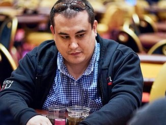 Nicholas 'MrFinalT' Kiley Menangkan Seri World Poker 'Online Saver' 2020 World Series