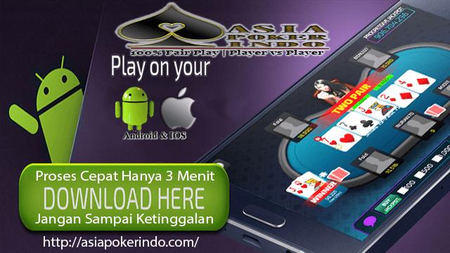 Cara Download Texas Holdem Poker Gratis 2017