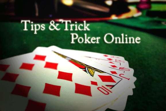 Tata Aturan Lengkap Permainan Poker Online