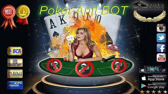 Agen Situs Game Poker Online Terbesar Indonesia Tahun Ini
