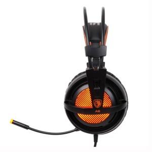 Отличные наушники для геймера Sades-A6-USB-7-1-Surround-Sound-USB
