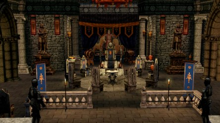 medieval throne sims room rooms game king castle knight background hd knights build fanpop games theme kingdom preorders middle club