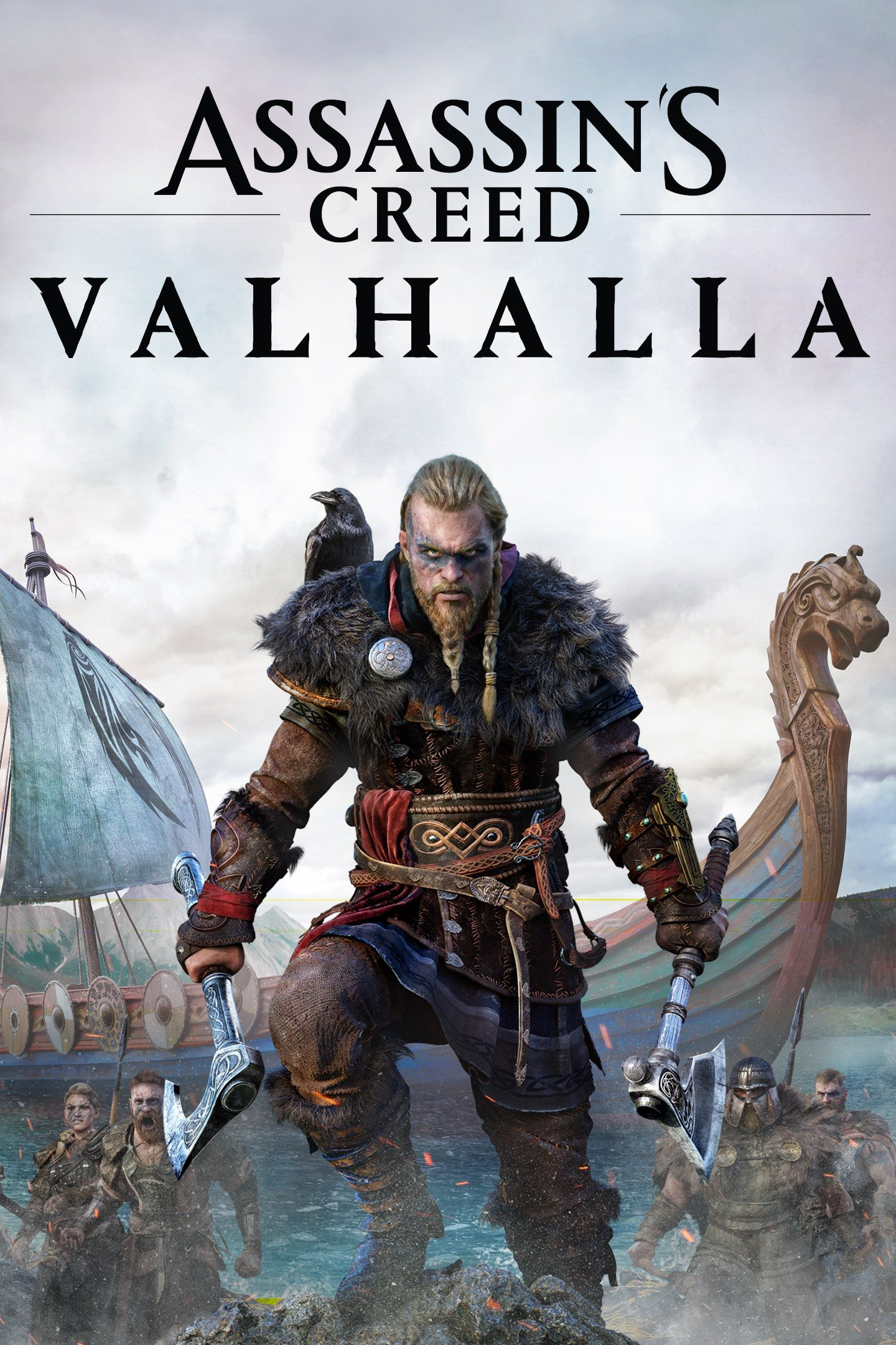 Assassin's Creed Valhalla   Game Preorders