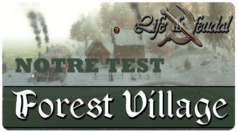 Life is Feudal: Forest Village Banished 3 0 - Gamequest