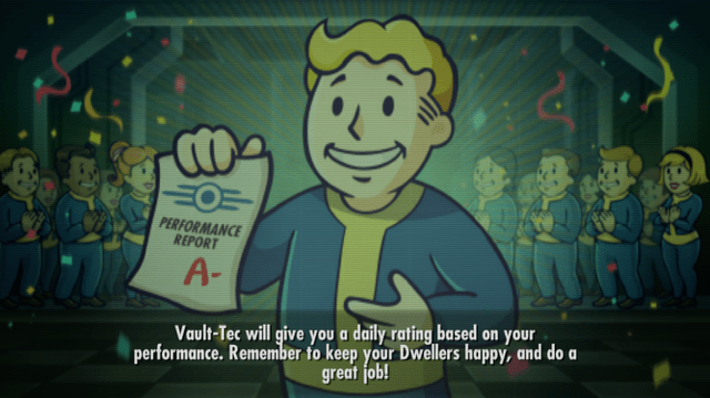 Fallout Shelter Review F2P on Mobile  Nuclear Holocaust is FUN  GameQuiche