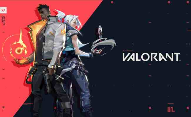 Valorant Is This The Next Fortnite Game Quitters