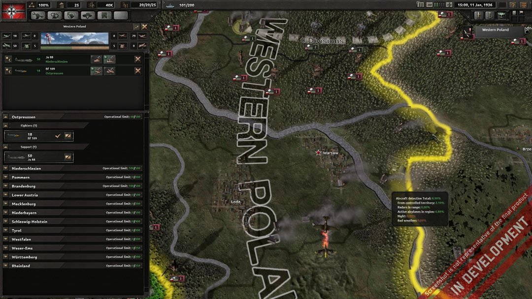 Hearts of Iron IV Download Torrent for PC