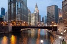 Chicago Illinois Attractions