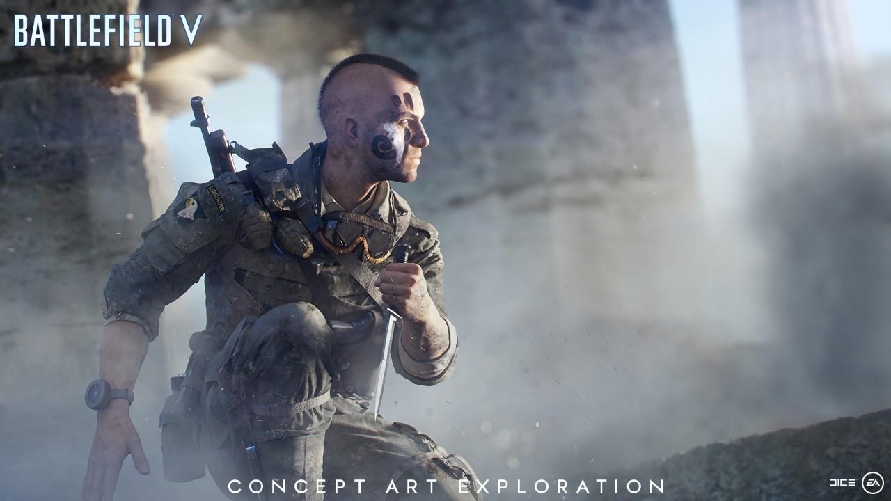 8 ways battlefield 5