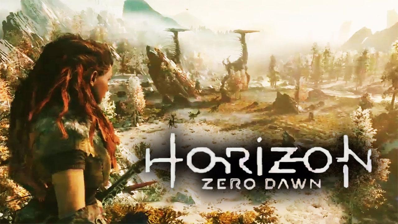 Sonic Iphone Wallpaper Horizon Zero Dawn Wallpapers In Ultra Hd 4k Gameranx