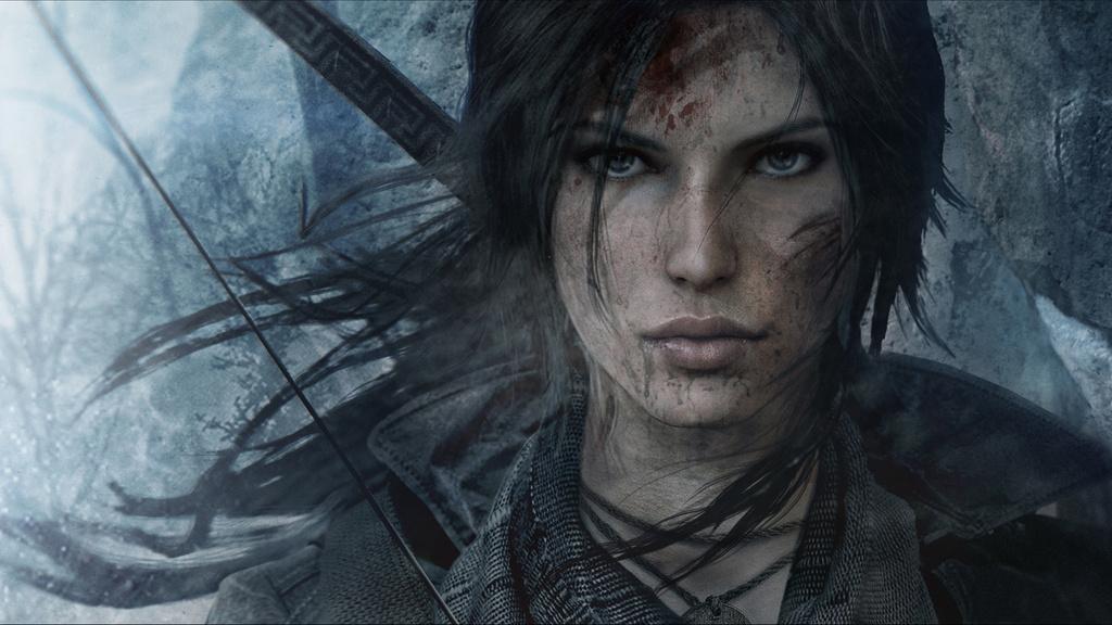 Tomb Raider Reboot Originally Had A Darker Ending