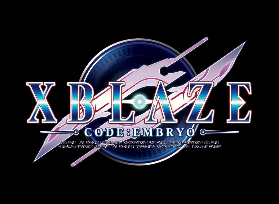 XBlaze Code: Embryo Gets Steam Release Date