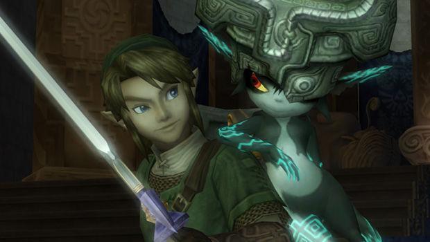 Legend Of Zelda: Twilight Princess Retrospective Video Goes Up On YouTube