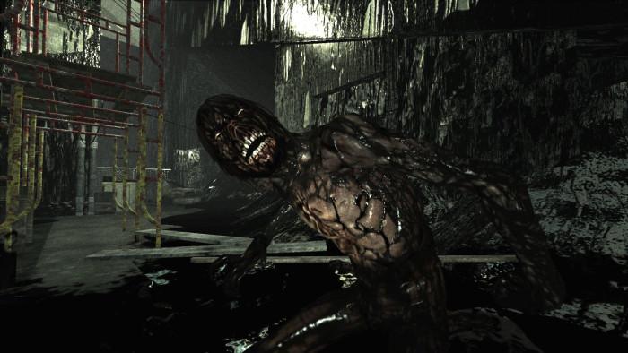 10 Best Unknown Horror Games Gameranx