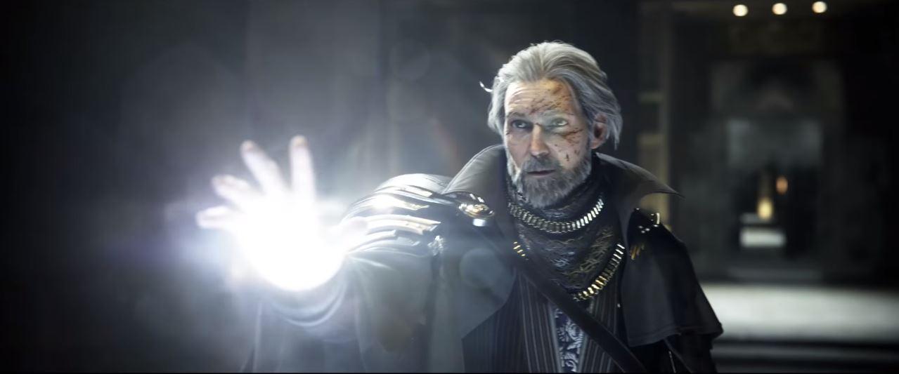 New Videos Emerge Online Of Kingsglaive: Final Fantasy 15