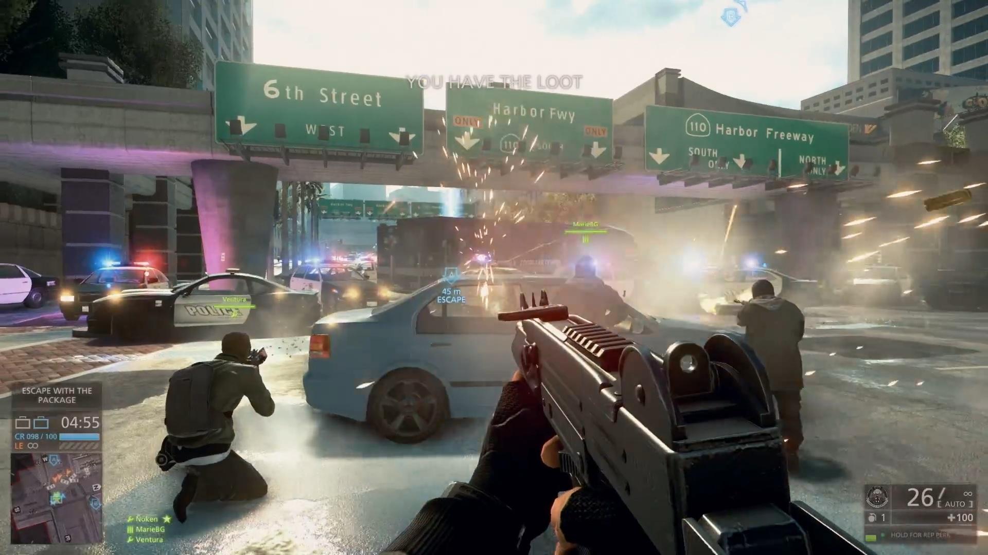 10 Best PS4 FPS Games Of 2016
