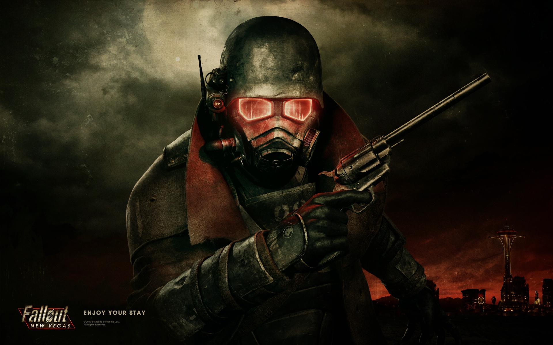 Play Fallout: New Vegas Through YouTube