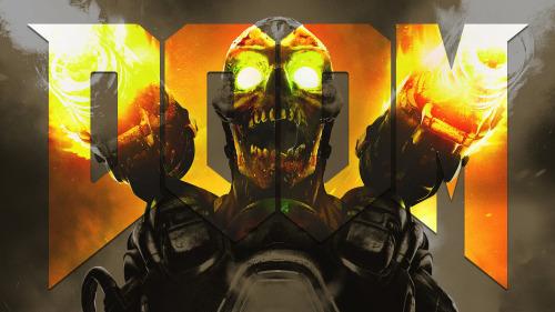 DOOM Single Player Story Details Revealed Gameranx