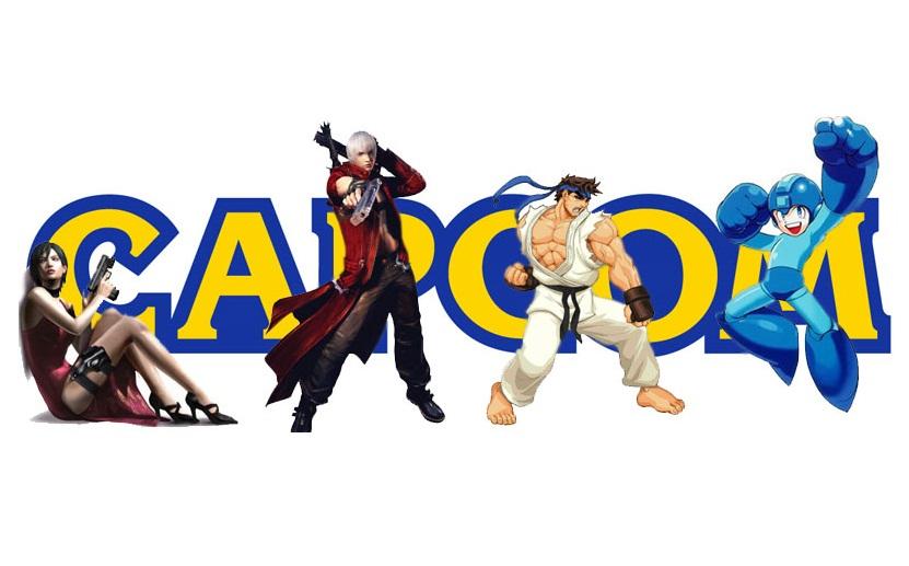 Capcom Super Turbo HD Remix Humble Bundle Announced