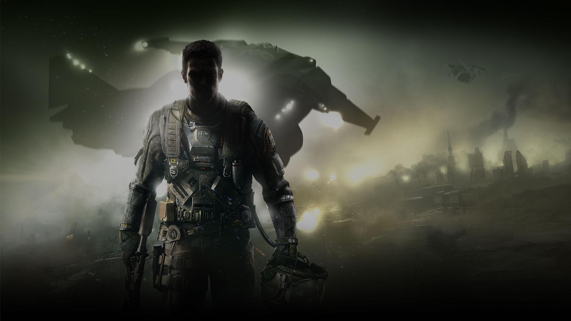 New Info Revealed in Call of Duty: Infinite Warfare Live Stream