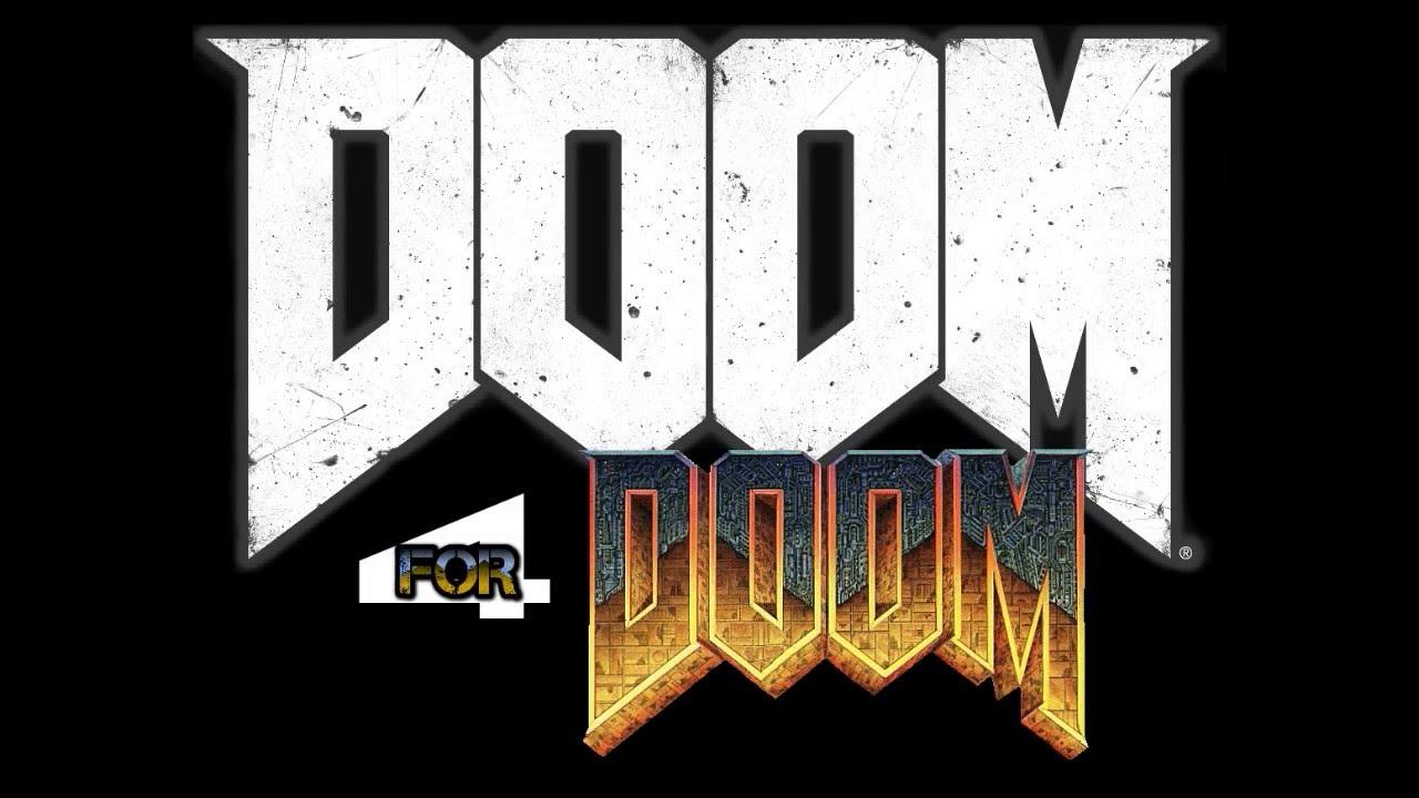 Modders Bring 2016 Doom Into 1993 Original Doom Release