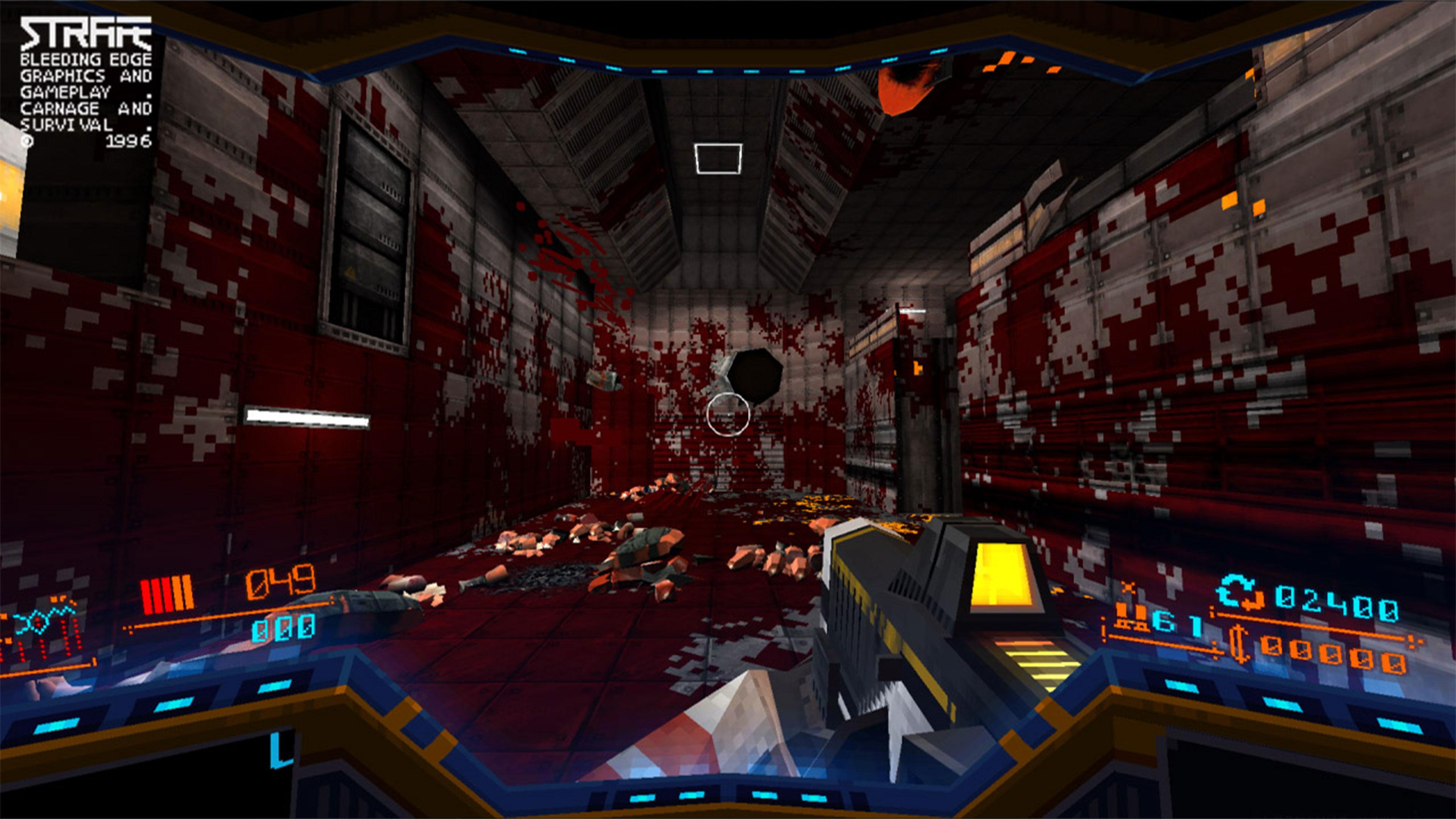 Zelda Hd Wallpaper Strafe Wallpapers In Ultra Hd 4k Gameranx
