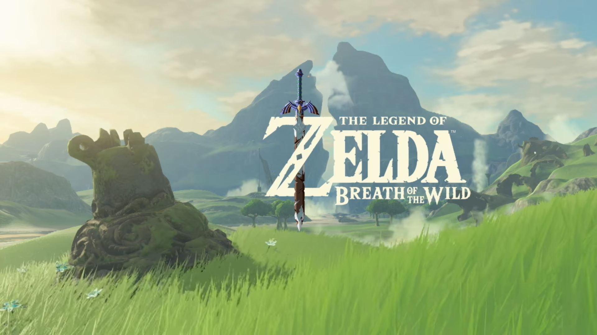 The Legend of Zelda: Breath of the Wild Reveals Delay Reasoning