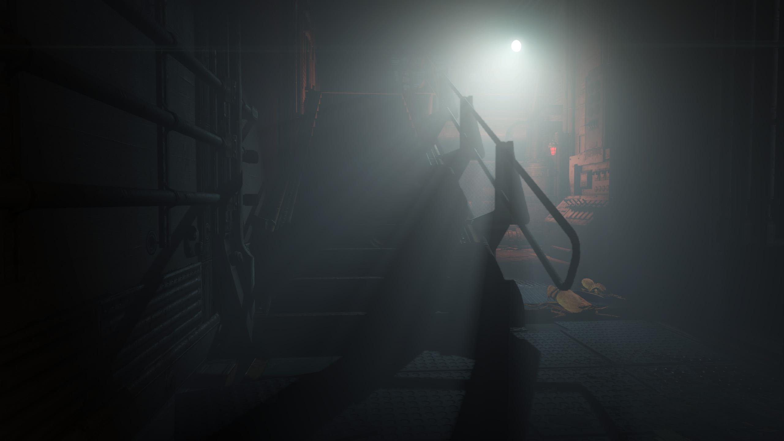 Nvidia Creates Fallout 4 Vault 1080 Mod