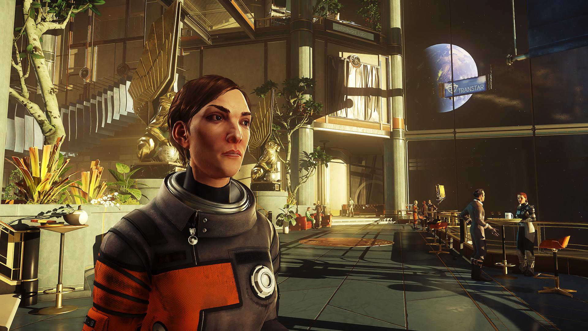 Bethesda's Prey Gets a Gamescom Gameplay Teaser Trailer