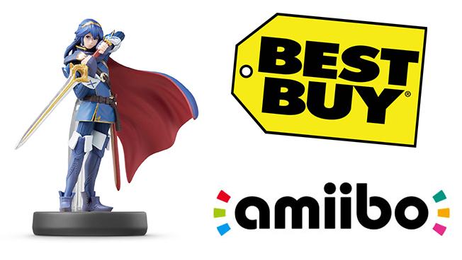 Rare Nintendo Amiibo's Are Being Restocked