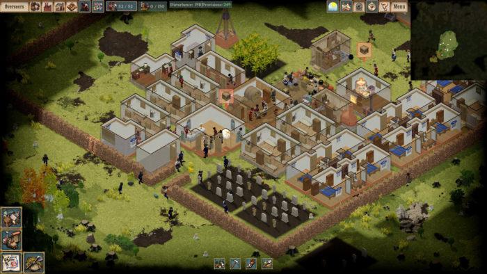 Clockwork Empires Launch Date Is Set For October 26th Gameranx