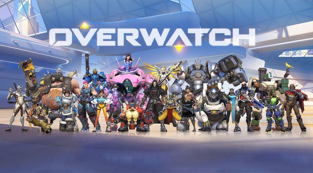 Overwatch's Roadhog is Getting Nerfed Soon