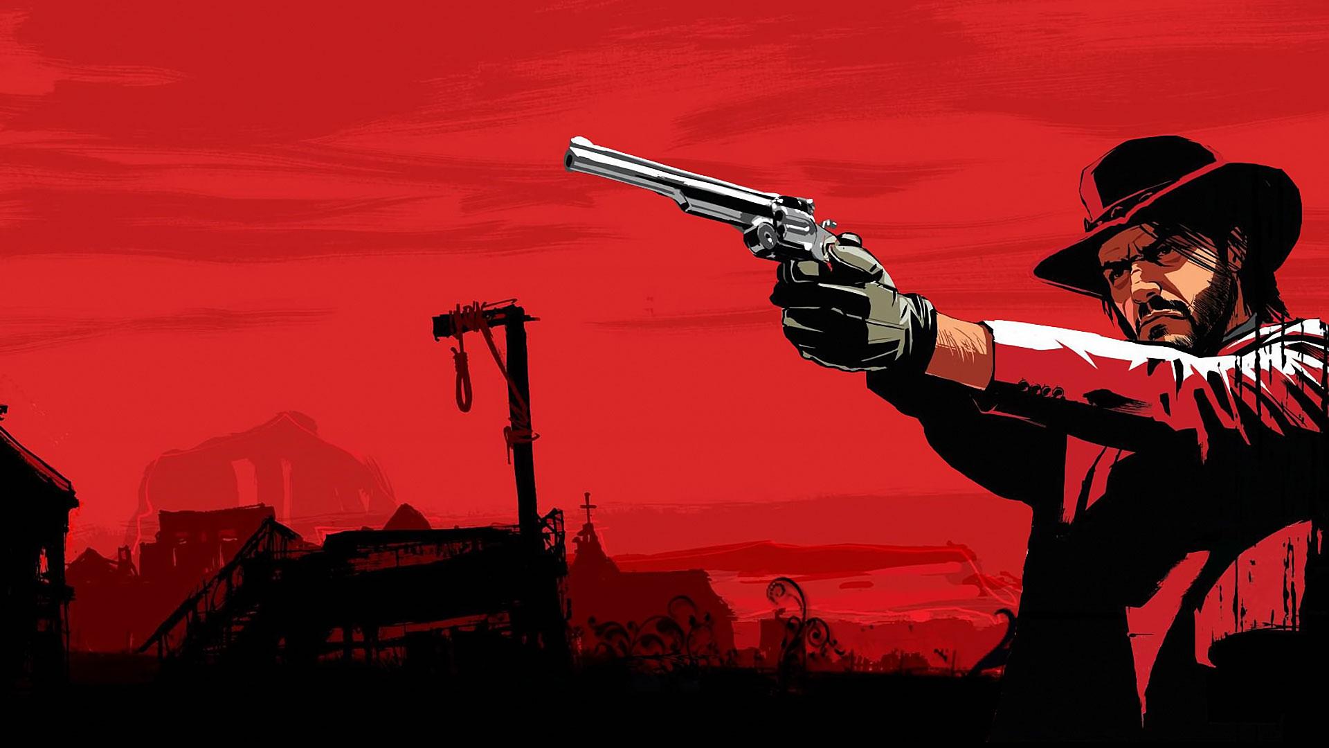 Red Dead Redemption GTA V Mod Cancelled