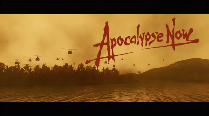Francis Ford Coppola Turns to Kickstarter to Announce an 'Apocolypse Now' game