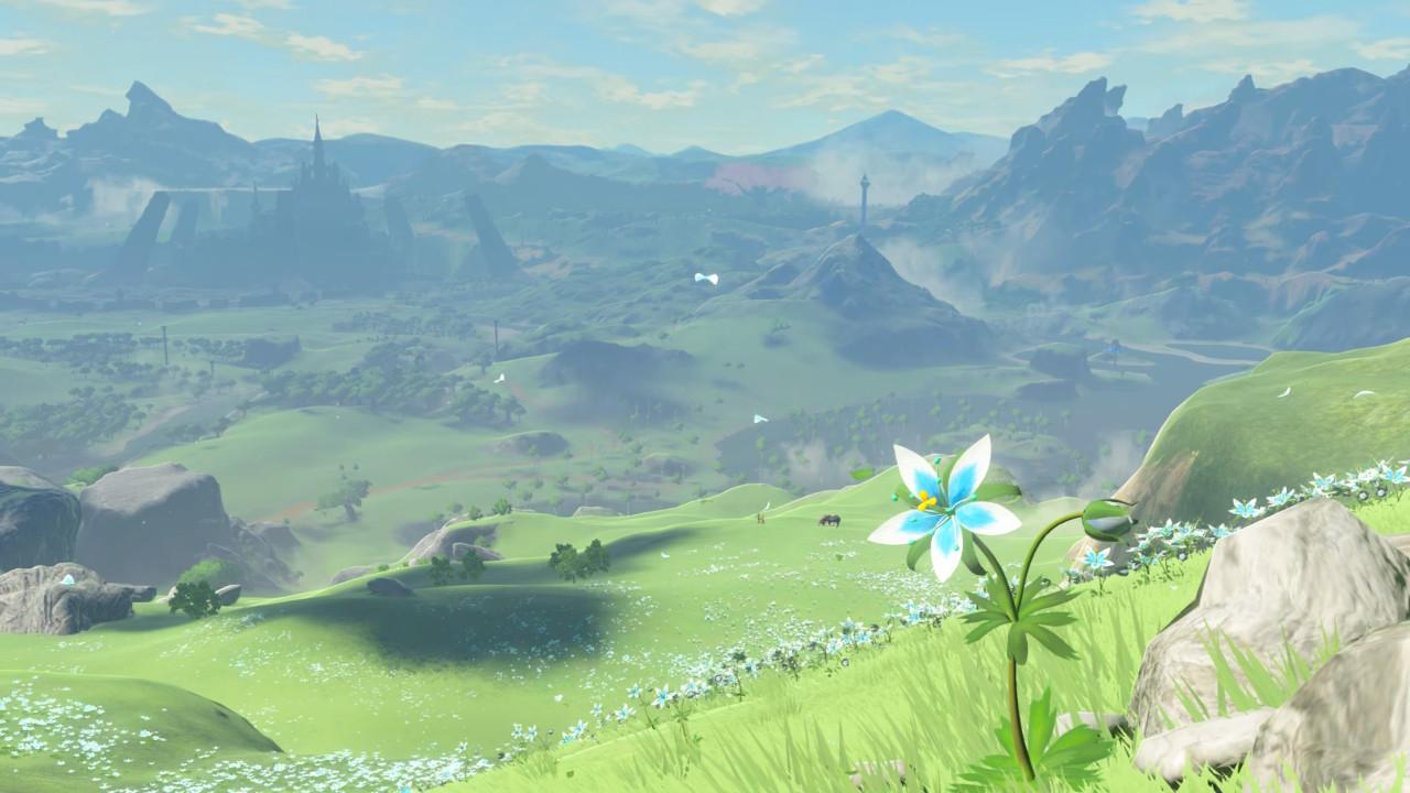 Zelda Hd Wallpaper Breath Of The Wild How To Solve All Shrines Akkala