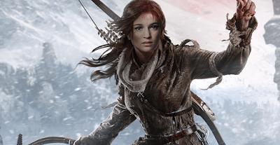 First Look at Alicia Vikander as Lara Croft in Upcoming Tomb Raider Film