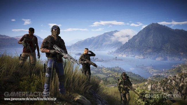 Tom Clancy's Ghost Recon Wildlands Receive New Open Beta Trailer; Start Dates Revealed