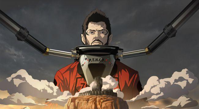 Deus Ex: Mankind Divided's Final DLC, 'A Criminal Past', Is Available Now