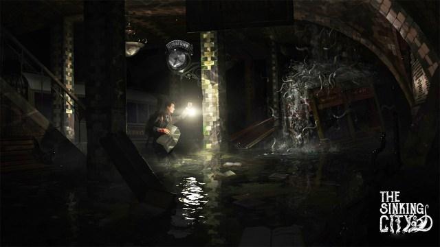 The Sinking City Wallpapers in Ultra HD | 4K - Gameranx