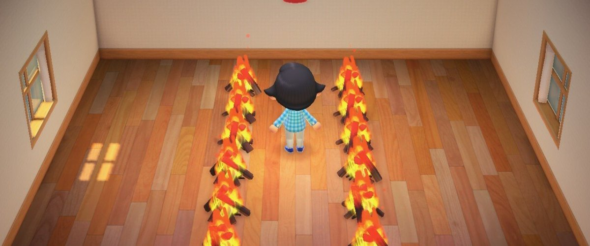 6 Things My Three-Year-Old Taught Me About Video Games, Via Animal Crossing - Feature