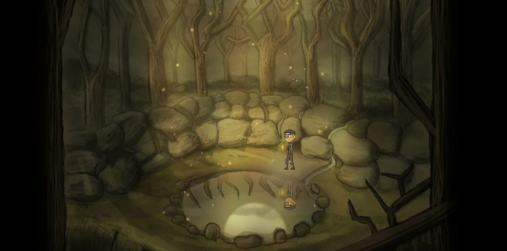 App Army Assemble: Spirits of Anglerwood Forest - Should you go down to the woods today?