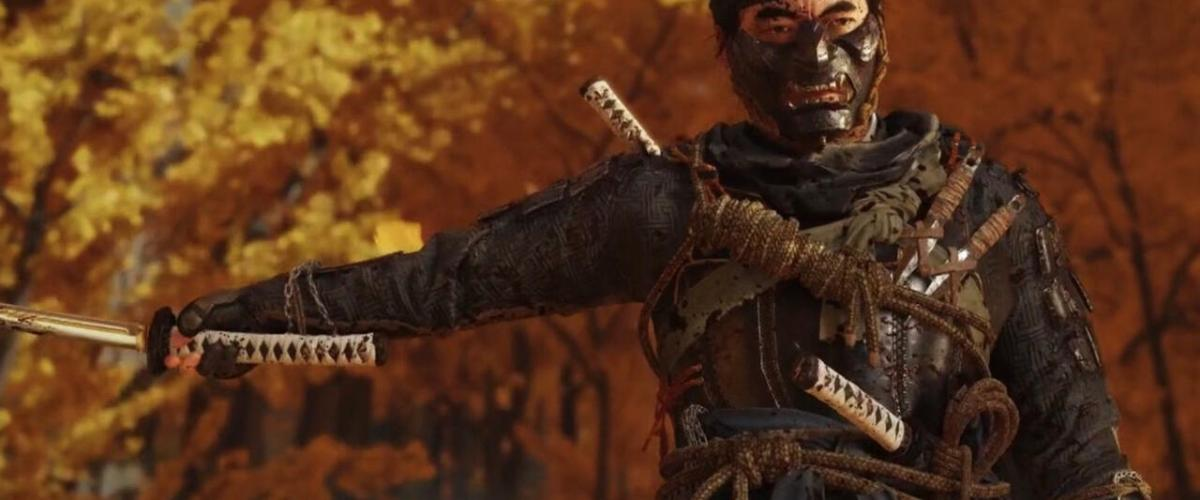 Ghost of Tsushima PS4 Release Date Safe for Now