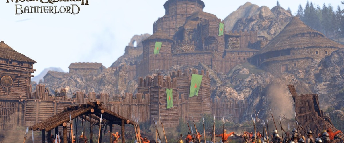 Mount & Blade II: Bannerlord - Battlefield tactics, sieges, and your Engineering skill