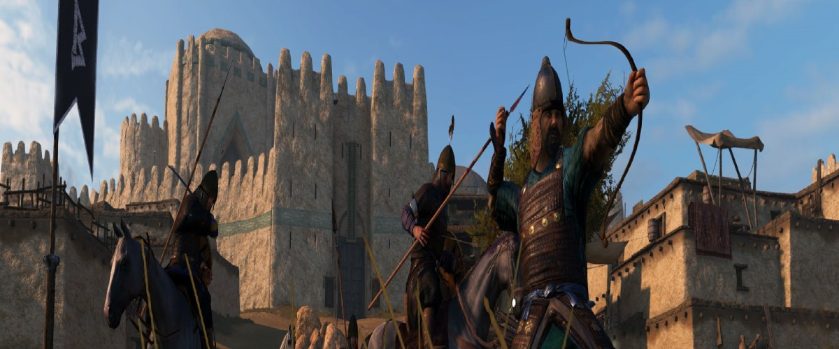 Mount & Blade II: Bannerlord - Battlefield tactics, armies, and troop formations