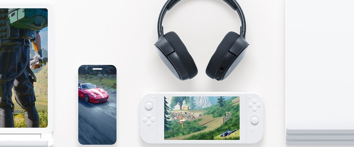 Get the best wireless headset for Switch at 25 per cent off • Eurogamer.net