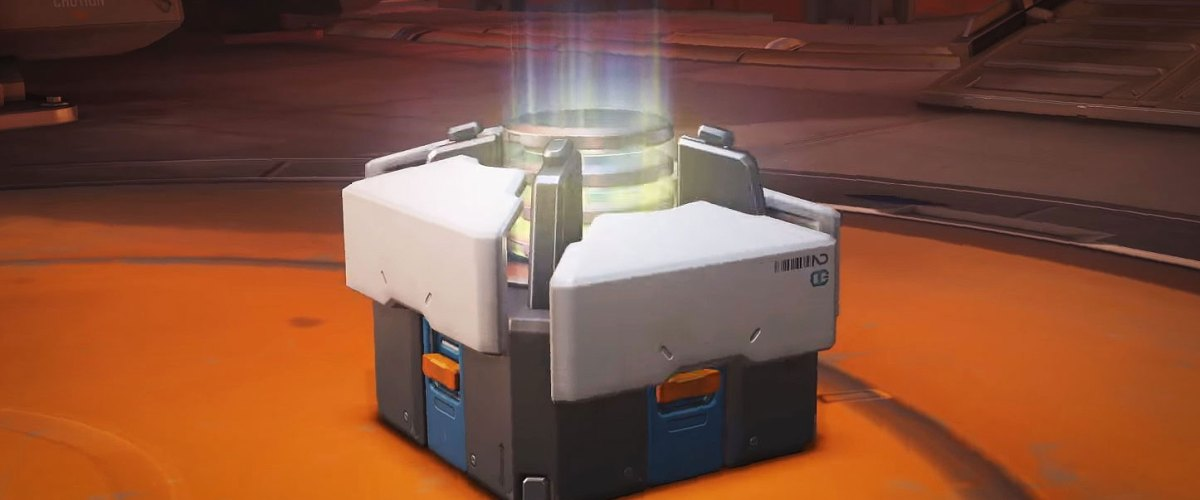 ESRB to add new disclaimer label for games with loot boxes