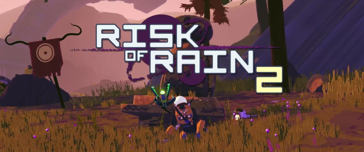 Risk of Rain 2: Guides and features hub
