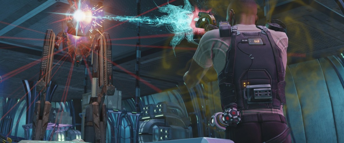 XCOM: Chimera Squad guide: Epic weapons and the Scavenger Market