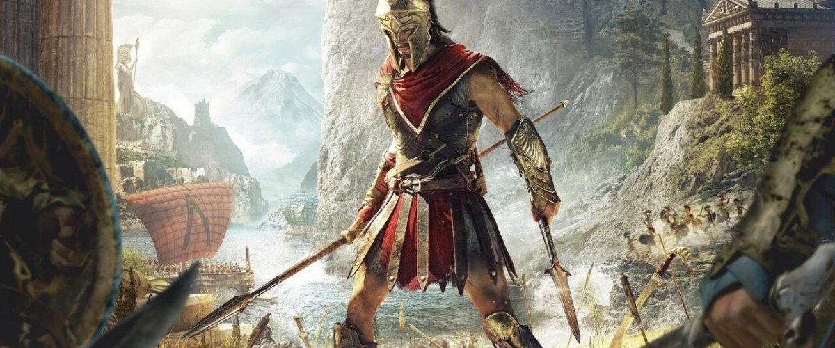 Rumour: Assassin's Creed PS5 Reveal Coming Later Today