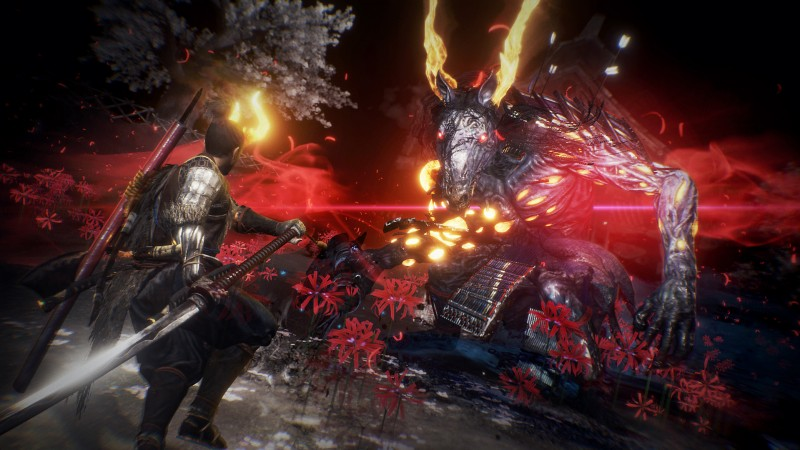 Nioh 2 Review - Meticulous Masochism